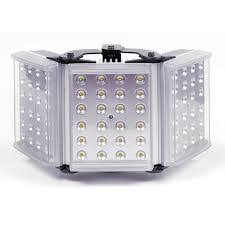 Raytec RL300-AI-50 High Performance White-Light LED illuminator